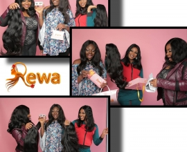 REWA Hair CO